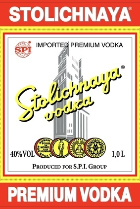 The Stolichnaya variants are set to be rolled out later this year