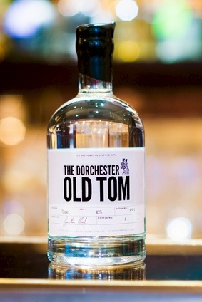 The Dorchesters Old Tom Gin