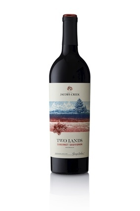 Pernod Ricards Jacobs Creek Two Lands Cabernet Sauvignon