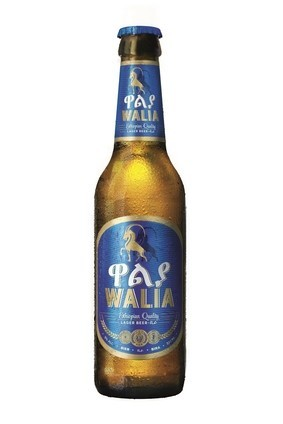 The brewery will mainly produce Walia beer