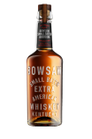 Bowsaw Straight Bourbon Whiskey is the second expression in Bowsaw's UK portfolio
