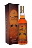 Amrut Distilleries' Amrut Naarangi orange-flavoured whisky