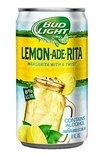 Only this week, Anheuser-Busch InBev released another variant in its Bud Light Lime Rita range