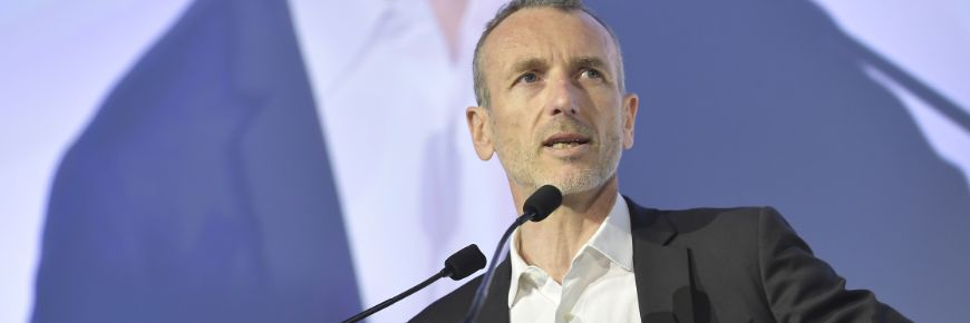 Emmanuel Faber to stand down as Danone CEO following investor pressure