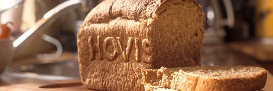 Italy's Newlat lodges bid for UK bakery firm Hovis