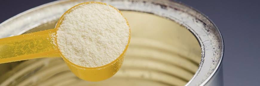 China eyes further infant formula restrictions