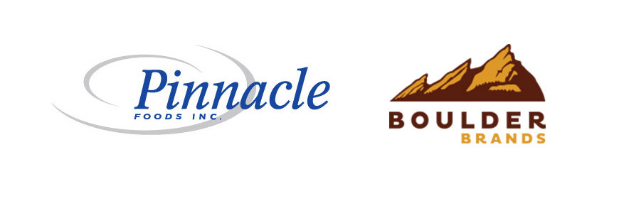Pinnacle to buy Boulder Brands in $975m deal
