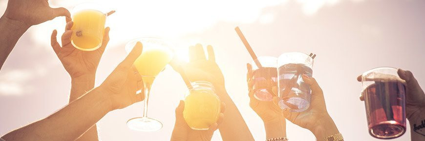 'Healthy alcohol - the trend to watch in 2019? - NPD trends
