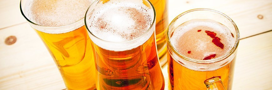 The global beer category - The facts