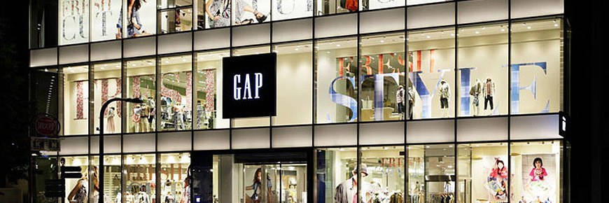 New appointments to help steer growth plan at Gap