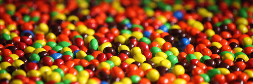 Mars to cut artificial colours from global food portfolio