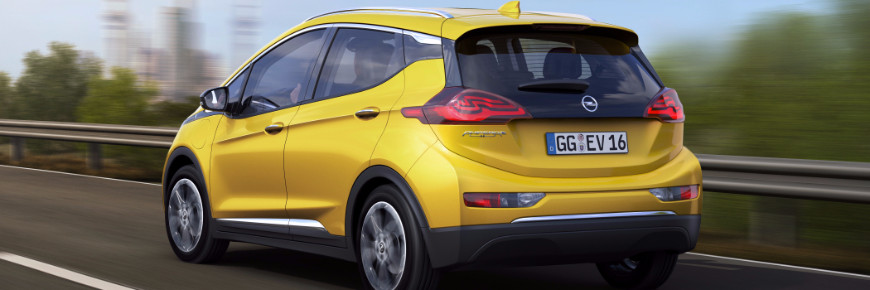 GM's Opel promises Europe a