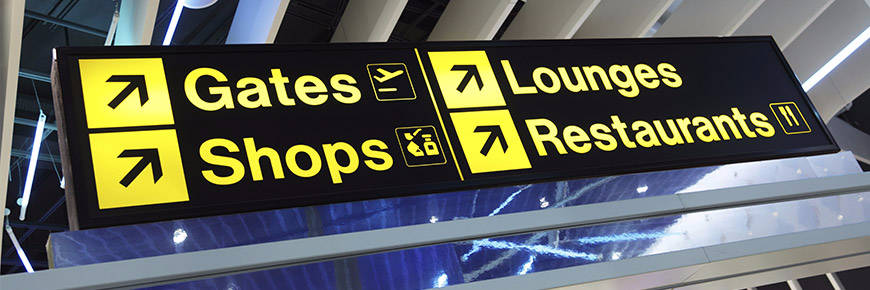 Travel Retail needs a disruptor. Is it willing to find one? - Comment