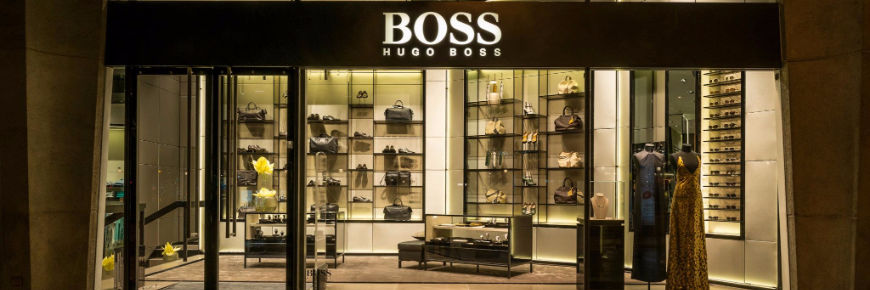 Speed, Asia and online key to boosting sales, says Hugo Boss