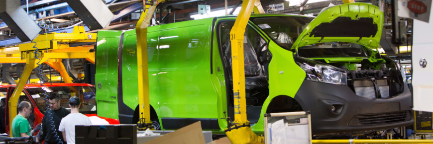 What does 'Brexit' mean for the auto sector?