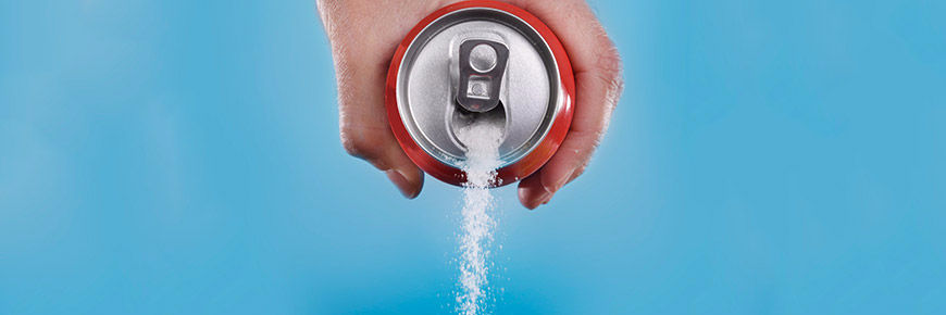 Are full-sugar soft drinks the new niche? - Comment