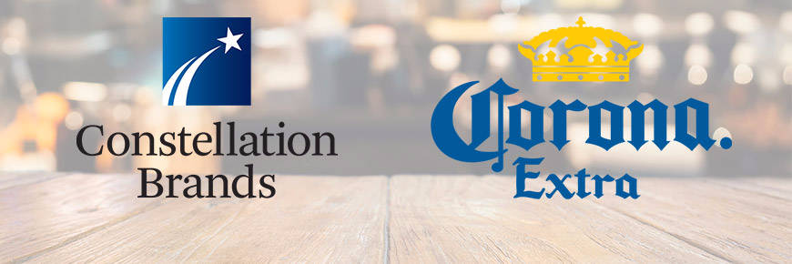 Corona beats coronavirus for Constellation Brands in fiscal-2021 - results data