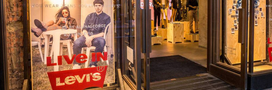 Levi Strauss ups H1 outlook on strong start to 2021