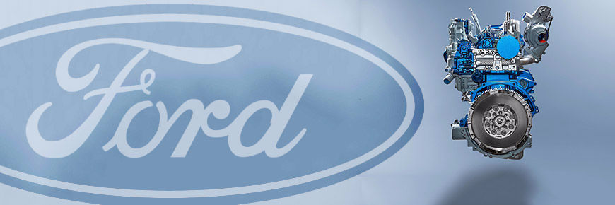 Ford launches new EcoBlue 'Euro VI' diesel engine line