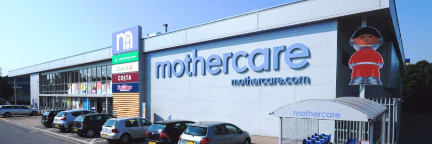 Mothercare expects