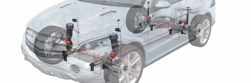 June 2016 management briefing: Electronic suspension systems