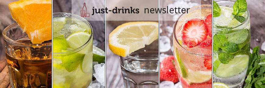 Sign up today for just-drinks FREE daily newsletter