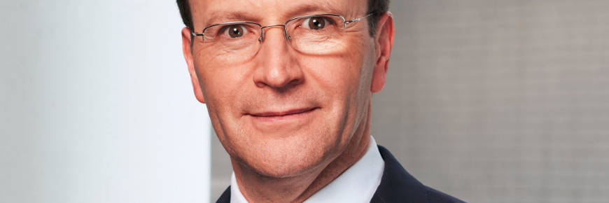 Nestle names Fresenius chief executive Ulf Mark Schneider new CEO