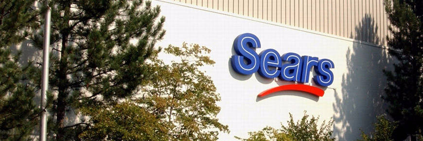 Sears Canada to axe 2,900 jobs, close stores amid restructure
