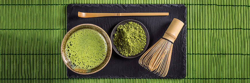 Matcha's moment in the drinks market - NPD round-up