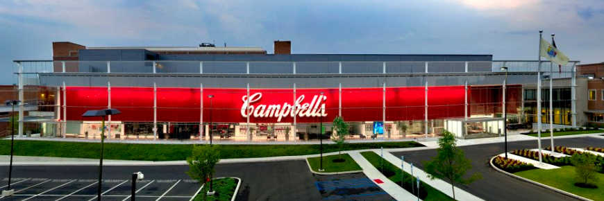 Campbell Soup Co. 'weighing up asset disposals'