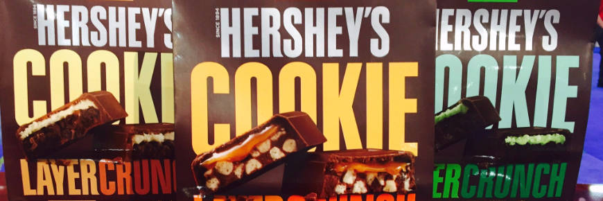 Hershey dampens sales expectations