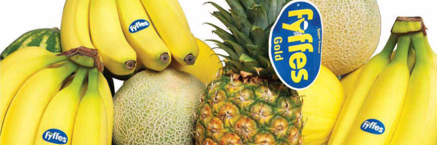 Japan's Sumitomo makes play for Fyffes