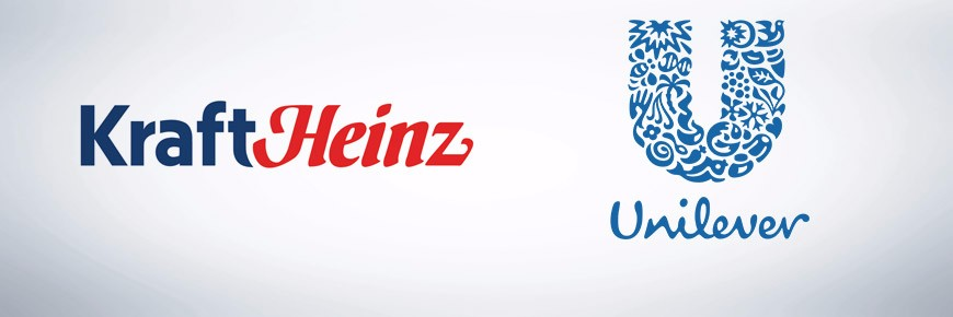 Kraft Heinz pursuing Unilever in takeover move