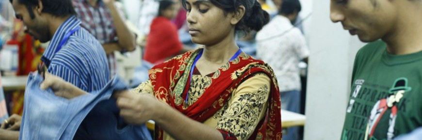 Bangladesh proposes new wages for garment workers
