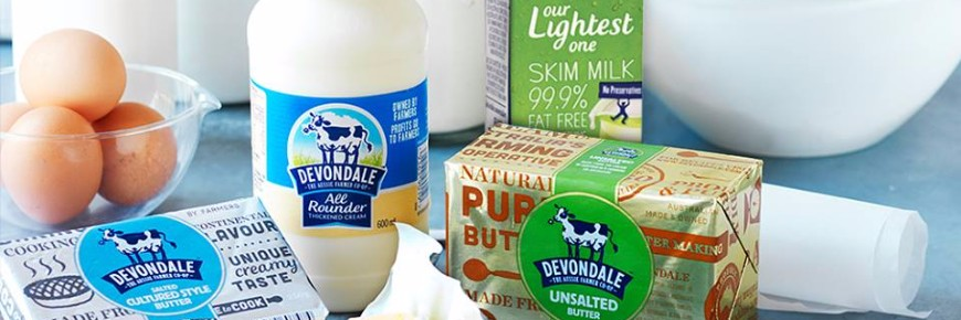 Arla rejects talk of 'interest' in Murray Goulburn