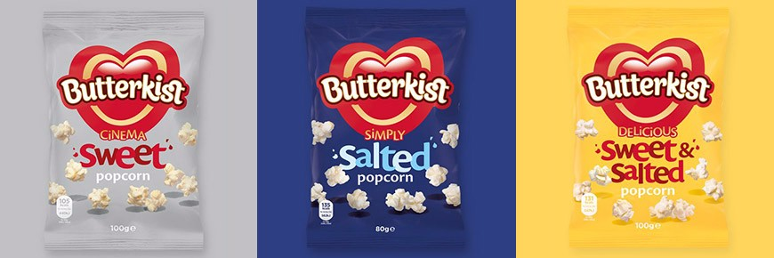 Intersnack confirms purchase of Butterkist popcorn from Tangerine Confectionery