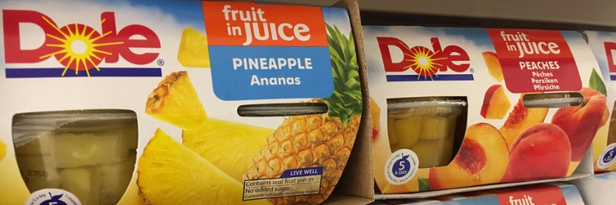 Dole Food Co. 'mulling sale of business'