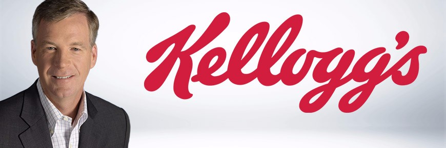 CAGNY 2018 - New Kellogg CEO sets out