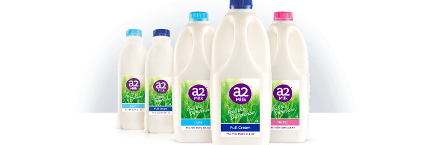 Fonterra in wide-ranging deal with buoyant A2 Milk Co.