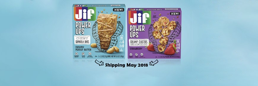 CAGNY 2018 – JM Smucker aims to boost growth with snacking division initiative