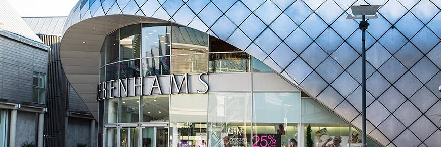 Bucher expected to step down as Debenhams CEO