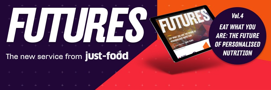 Food companies must invest in research to fuel personalisation - just-food FUTURES