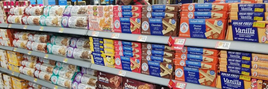 Hostess Brands to buy Canada cookie maker Voortman