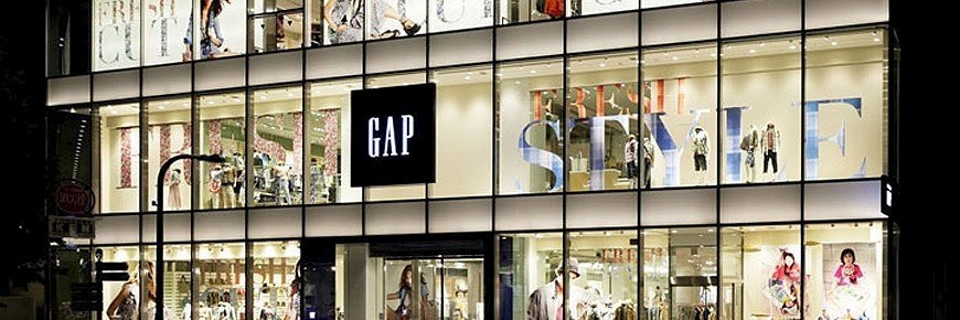 Gap bullish on China growth opportunities