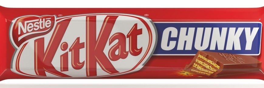 Nestle makes sustainably-sourced cocoa pledge for KitKat