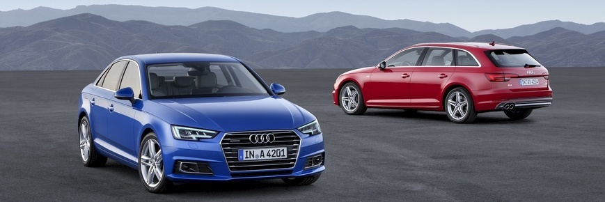 GERMANY: Audi brand sets first half sales record