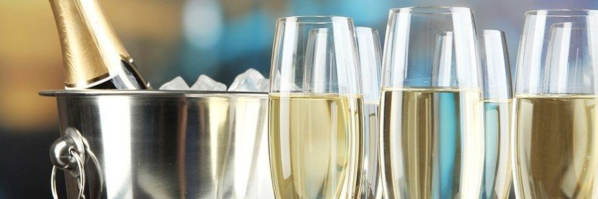 Champagne Gains in the Battle for Sparkling Success - Comment