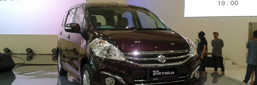 JAKARTA SHOW REPORT: Indonesia Motor Show focuses on MPVs