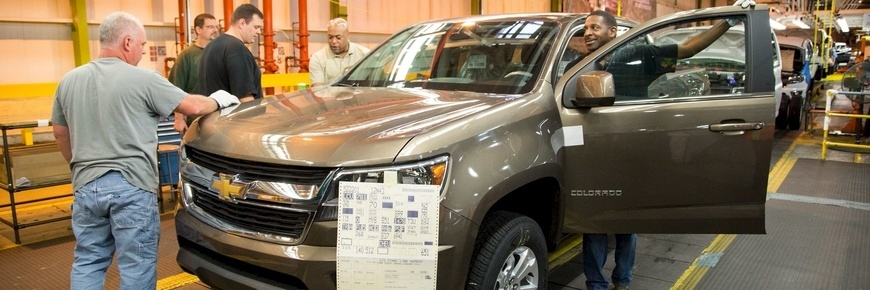 THAILAND: GM to export engines to North America