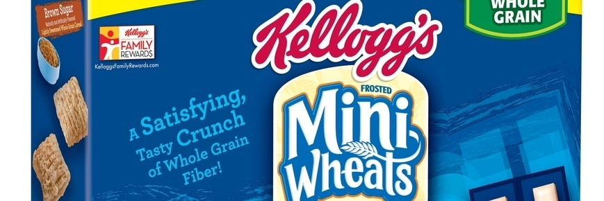 Kellogg posts Q2 sales beat but H1 results down